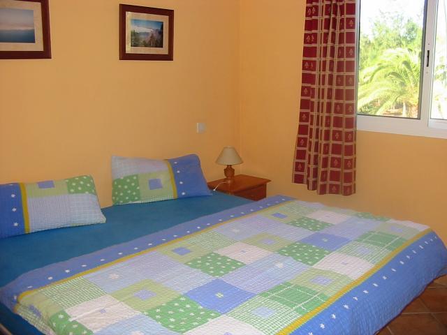 Bedroom - Solymar Jasmin A8, Costa Calma, Fuerteventura